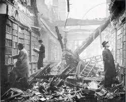 libros quemados