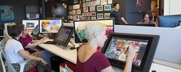 portfolio entertainment come tour portfolio animation