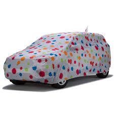 Covercraft Grafix Series Custom Car Cover Paint <b>Splatter Volvo</b> ...