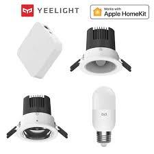 <b>Original</b> yeelight Newest bluetooth Mesh Version <b>smart light</b> bulb ...