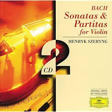 <b>Bach</b>, J.S.: Sonatas & Partitas by <b>Henryk Szeryng</b> on Amazon Music ...