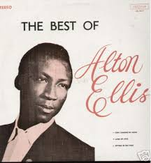 Alton Ellis – Be true to yourself – Anthology 1965-1973. DOWNLOAD disc 1 disc 2. Nacido en Kingston en 1939, diez años antes que su hermana Hortense, ... - alton-ellis