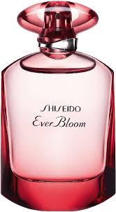 <b>Парфюмерная вода</b> Ever Bloom Ginza <b>Flower</b> - Shiseido Russia
