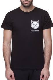 <b>Футболка BREATHE OUT Reaper</b> Cat T-Shirt (Черный, L) | 3amed.ru