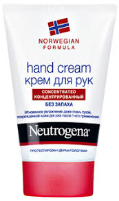 <b>Крем для</b> рук NEUTROGENA Норвежская формула б/запаха ...