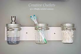 jars exclusive bathroom storage