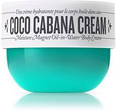 <b>SOL DE JANEIRO Coco</b> Cabana Cream: Amazon.co.uk: Beauty