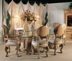 modern dining table teak classics: dining table designs with glass top with modern or classic design and rectangular or round glass