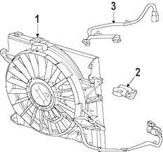 mopar direct parts dodge chrysler jeep ram whole retail parts genuine jaguar fan assy clip jag c2s17736
