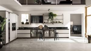 Итальянские кухни Scavolini (Скаволини): купить кухню из ...