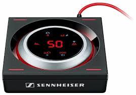 <b>Усилитель для наушников Sennheiser</b> GS... — купить по выгодной ...