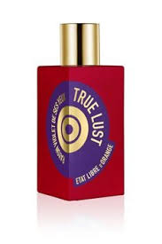 ETAT LIBRE d'ORANGE <b>TRUE</b> LUST RAYON VIOLET DE SES ...