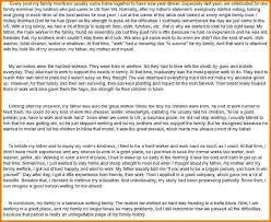 family background essay example  financial statement form family background essay examplepng my family history at essaypediacom
