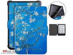 <b>Аксессуар Чехол BookCase для</b> PocketBook 616/627/632 Sakura ...