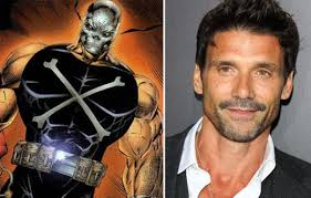 Frank Grillo, who appeared in The Grey and End of Watch this year, may be poised to join the cast of Captain America: The Winter Soldier. - grillobones-1023
