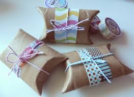 Image result for DECORATING PILLOW GIFT BOXES