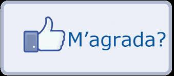 Resultat d'imatges de facebook m'agrada