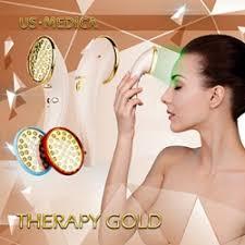 Отзывы о <b>Прибор для LED</b>-<b>фототерапии</b> Us Medica Therapy Gold