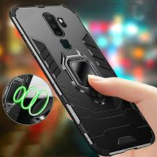 <b>Armor Shockproof Ring Holder</b> Case For OPPO A9 2020 A5 2020 ...