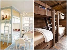 5 bunk bed lighting ideas