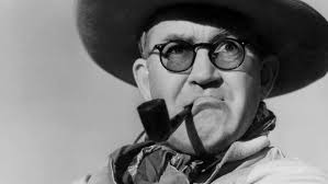Image result for image of merian c cooper with john ford