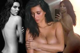 Resultado de imagem para Kourtney Kardashian NUA