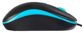 <b>Мышь Perfeo Mount Black-Blue</b> USB — купить по выгодной цене ...