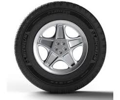 Buy <b>Michelin Latitude Cross 215/65</b> R16 102H from £88.82 (Today ...