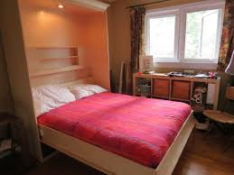 bedroom wall bed space saving furniture modular shelves and murphy bed ikea with pink stripes bedding bedroom wall bed space saving furniture