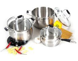 <b>Набор посуды</b> TR-1033 Галлант | <b>7 предметов</b>