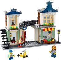 <b>Lego Toy</b> and Grocery Shop 31036 – купить <b>конструктор</b> ...