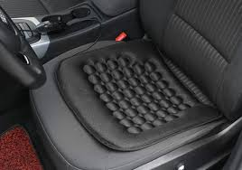 10 Best <b>Car Seat Cushion</b> For Long Drives and Back Pain In 2020