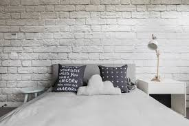 liberty bedroom wall mural: white brick mural faux walls collection little liberty