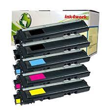 INK4WORK 5 Pack Compatible TN221 TN225 TN-221 ... - Amazon.com