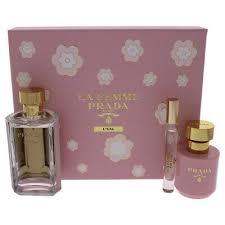 Набор <b>Prada La Femme</b> L'Eau Туалетная вода 100 мл + <b>Лосьон</b> ...
