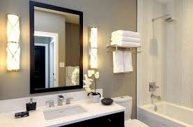 friendly bathroom makeovers ideas:  extend your showering area budget friendly bathroom makeover ideas x