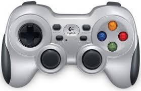 <b>Геймпад</b> Logitech <b>Wireless Gamepad F710</b> купить недорого в ...