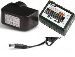 <b>Зарядное устройство</b> с блоком питания <b>E</b>-<b>SKY</b> Charger (7.4-11.1V ...
