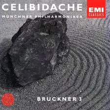 Image result for celibidache bruckner 3