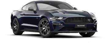 Sports Cars - 2021 <b>Ford Mustang</b> GT & High Performance - Ford ...