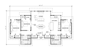 Latest Kerala House Plan At Sqft Single Bedroom House    single