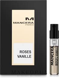 Mancera Roses Vanille - Парфюмированная вода ... - MAKEUP