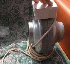 Продам <b>канальный вентилятор dospel</b>-WK 125 купить в ...