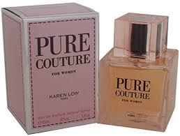 <b>Karen Low Pure Couture</b> Eau de Parfum Spr- Buy Online in Jamaica ...