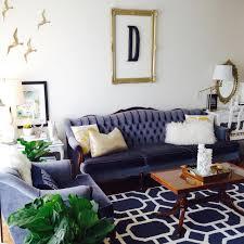 living room furniture names english white