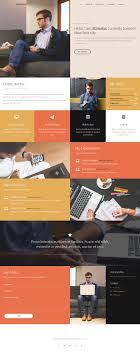 html5 css website templates stimulus