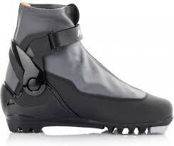 <b>Ботинки</b> для беговых лыж Nordway Race <b>Combi</b> черный цвет ...