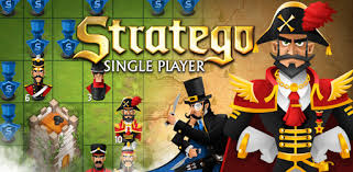 Stratego® Single Player - Apps on Google Play