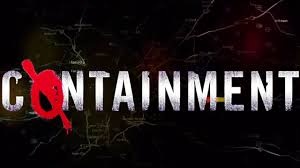 Containment 1.Sezon 13.B�l�m