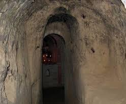 """Результат пошуку зображень за запитом """"китаева пустынь пещеры фото"""""""